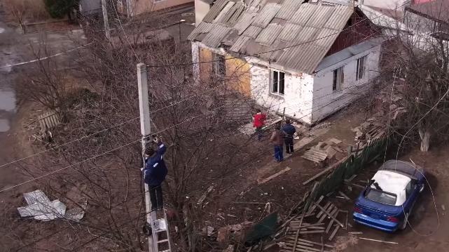 Останки людини збирали у сусідніх дворах: подробиці вибуху в Боярці