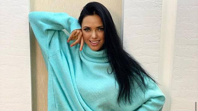 Вікторія Сміюха