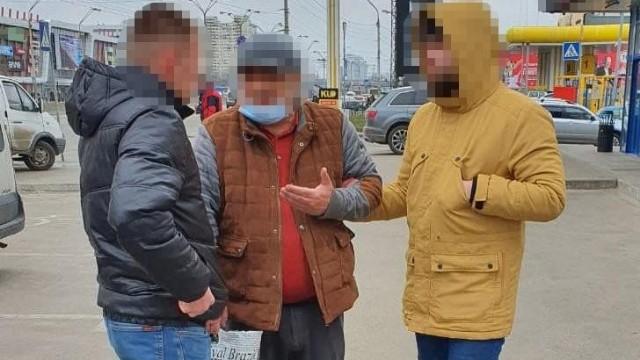 Фальшиві довідки на коронавірус_Київ