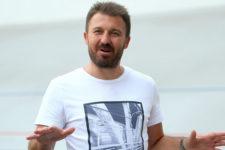 Был партнером Армстронга и выигрывал Тур де Франс: Попович о мечте создать собственную команду в Украине