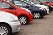 Автопарк Украины возглавил рейтинг самых старых машин в Европе