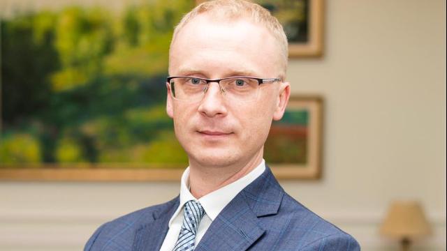 Олег Ніколенко