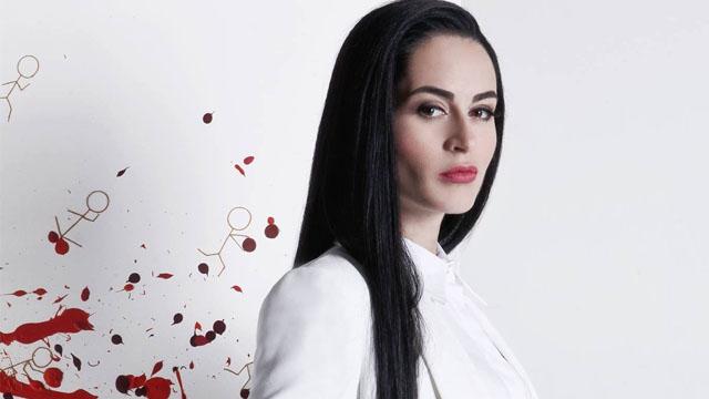 Виктория Файнблат