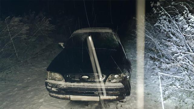 Збив на смерть підлітка і втік: на Львівщині 17-річному водієві оголосили підозру