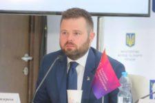 Джимми Андерсен: В Киеве пройдут крупнейшие европейские поединки по бадминтону