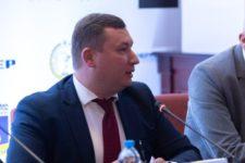 Хотим провести лучший чемпионат за всю историю бадминтона — Алексей Днепров