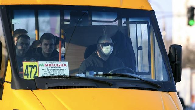 У Києві 5 квітня на маршрути випустять не весь транспорт