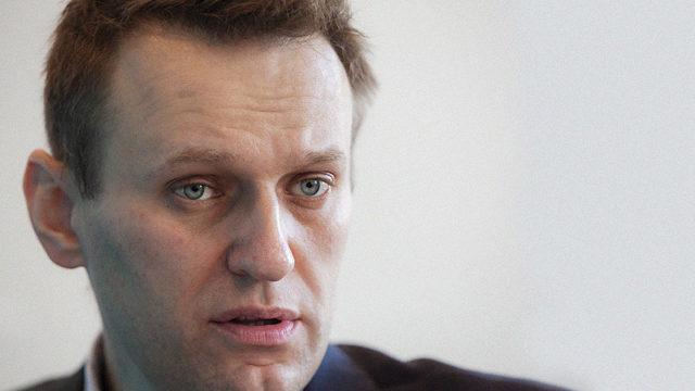 Украина ввела санкции против сотрудников ФСБ, причастных к отравлению Навального