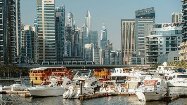В ОАЕ видаватимуть оновлені візи: що зміниться