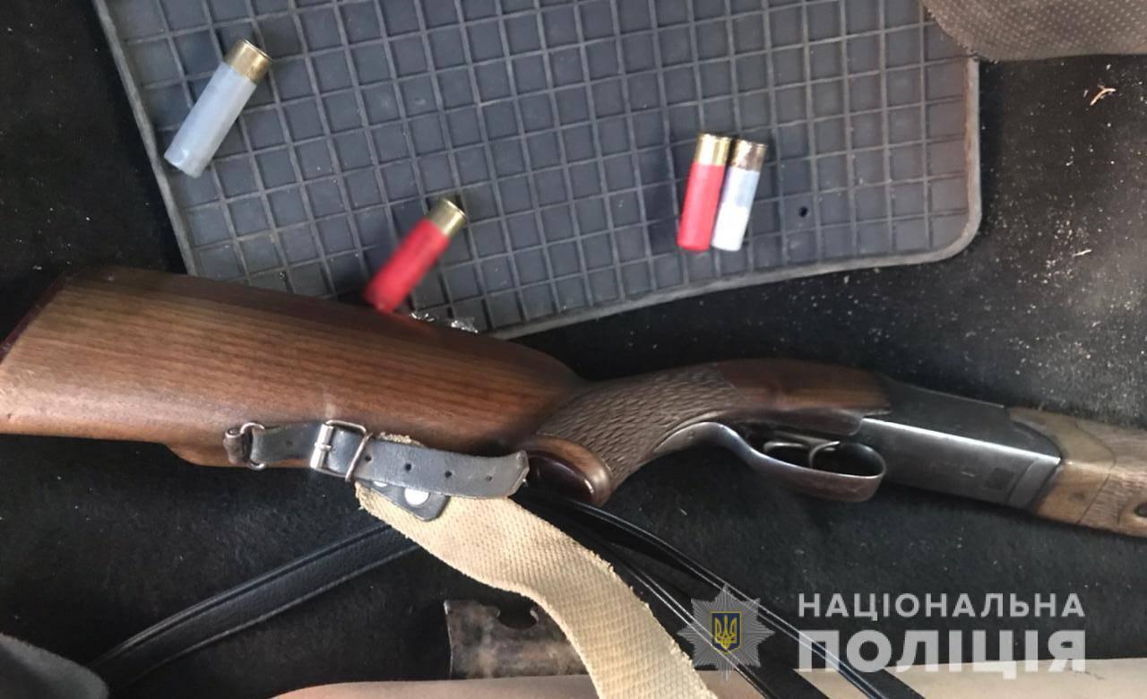Стрілянина в Одеській області: одна людина загинула (ВІДЕО)