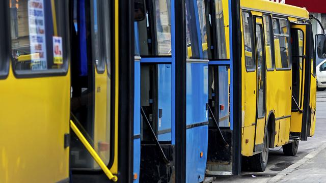 Це маніпуляція: Кличко про ймовірну заборону роботи маршруток Києва
