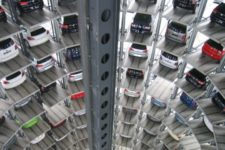 Xiaomi будет выпускать собственные электромобили