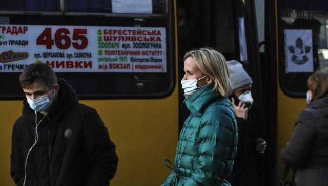 Здорожчання проїзду у київських маршрутках скасовується – причина