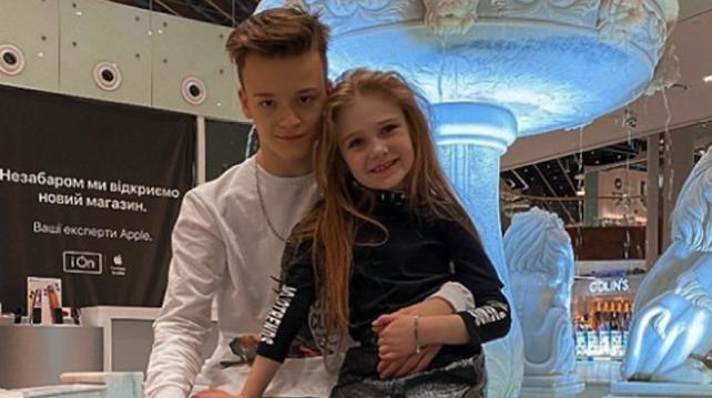 З Instagram видалили сторінки 8-річної Маханець і 13-річного Пая