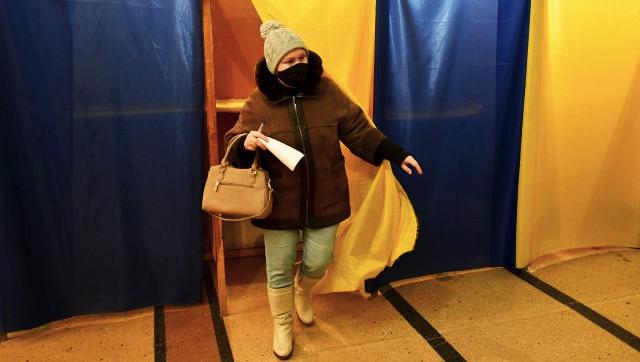 Довибори в Раду: ЦВК оприлюднила дані щодо явки