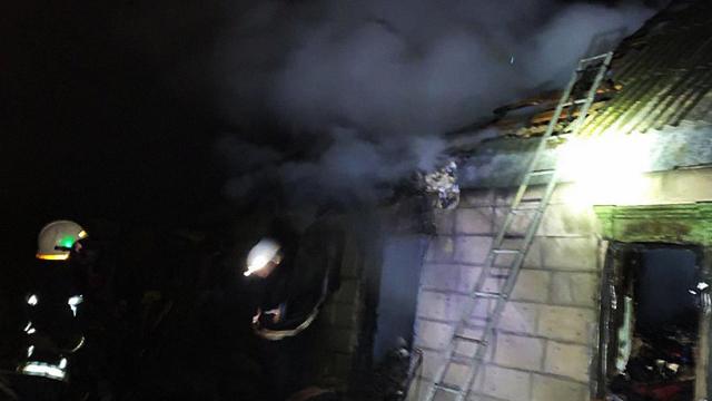 Горіло розкидане сміття: в пожежі на Дніпропетровщині загинуло троє осіб