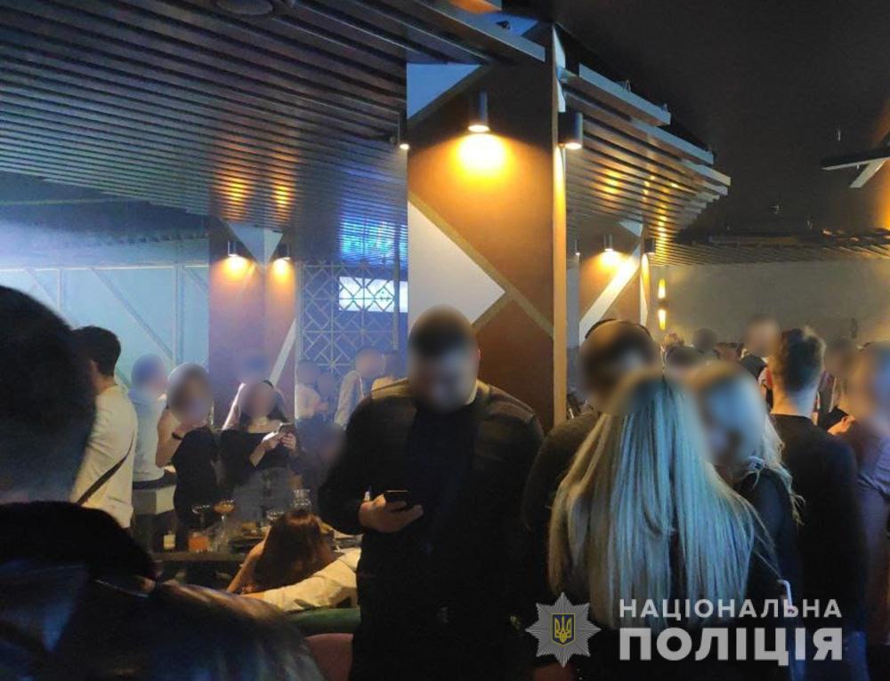 Вечірка під час чуми: український DJ влаштував гулянку, попри карантин