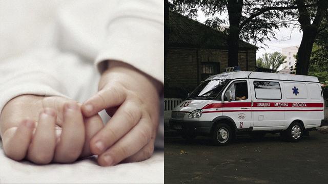 Матір зізналася: подробиці порятунку новонародженого, якого викинули в туалет