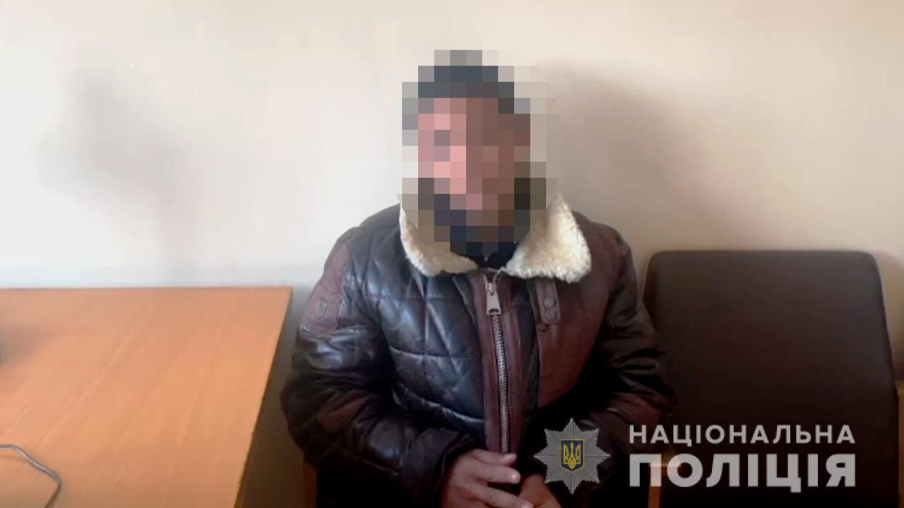 На Одещині підлітки жорстоко вбили безхатченка