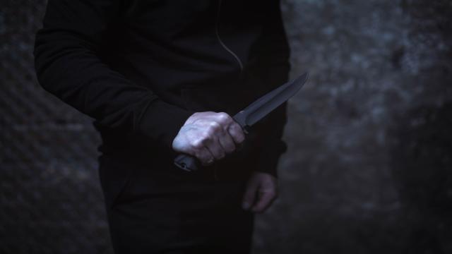 вбивство, ніж, нож, убийство