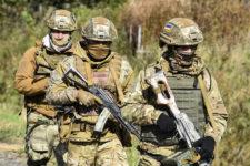 Оттачивание наступления: как отметили День пехоты украинские военные