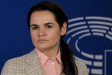 Тихановська закликала країни G7 розширити санкції проти режиму Лукашенка