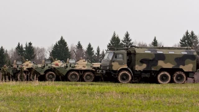 військові Росія, війська Росія