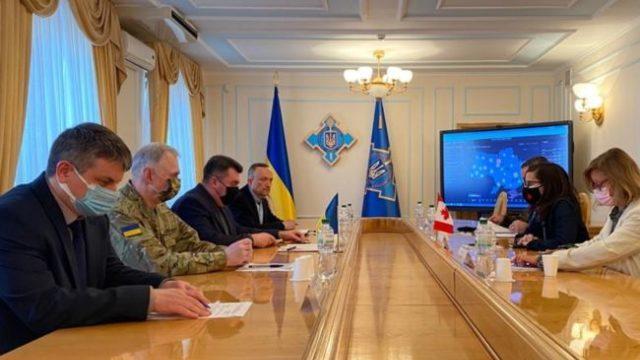 Ризик агресії РФ: у РНБО заявили про розробку сценаріїв з реагування на ескалацію
