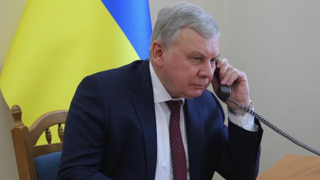 США незалишать Україну наодинці з агресією РФ – Остін