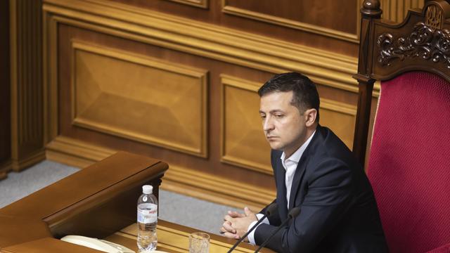 РНБО запровадила санкції проти топ-10 контрабандистів України