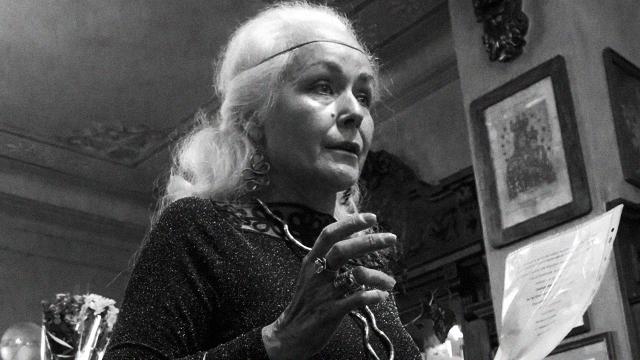 У Львові від коронавірусу померла художниця Вікторія Ковальчук