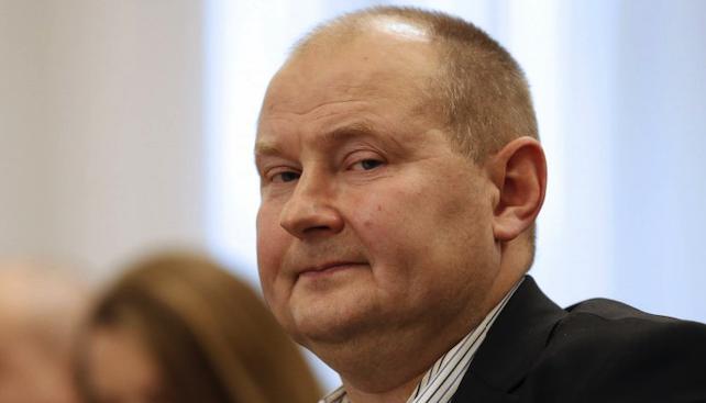 Чауса викрали іноземці, які уже перетнули кордон з Україною – МВС Молдови