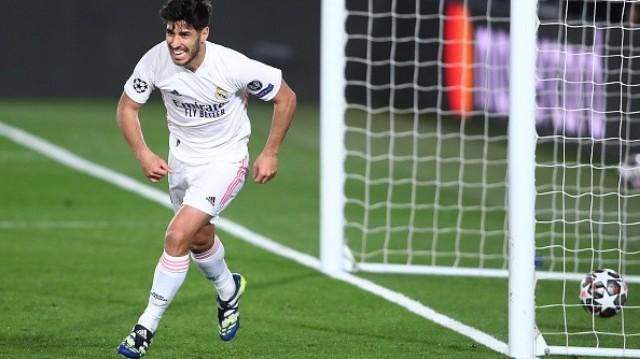 Реал Мадрид_Ліверпуль_Асенсіо_06.04.2021