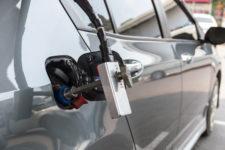 Как рассчитать расход газа на авто — инструкция