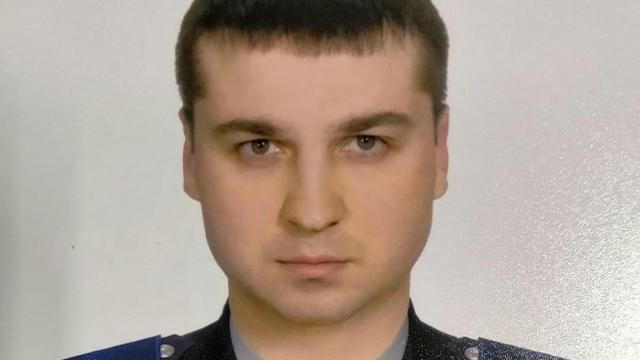 На блокпості у Сватово з невідомих причин загинув поліцейський