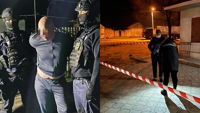 На Миколаївщині затримали вбивцю 16-річного підлітка, йому загрожує довічне