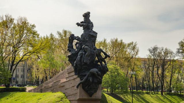 Меморіал Голокосту Бабин Яр підтримав позицію церков щодо вшанування жертв