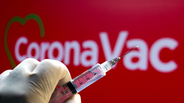 Коли в Україні щепитимуть вакциною CoronaVac – Степанов назвав дату
