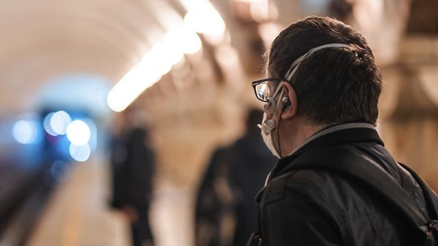 На час локдауну метро в Києві оптимізує графіки руху