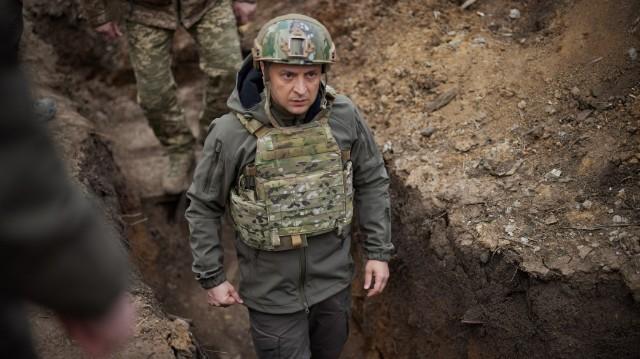 Зеленський на Донбасі_08.04.2021