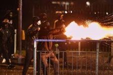 Підпали та десятки постраждалих: чому Белфаст охопили заворушення