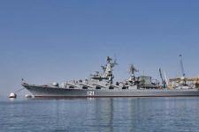 Гра м'язами в інформаційній війні: чому РФ перекидає у Чорне море кораблі