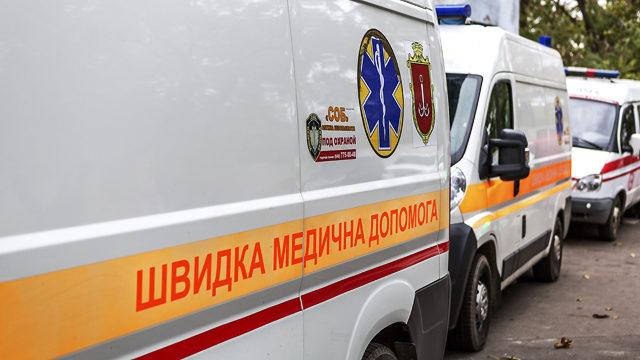 В Україні 19 419 випадків коронавірусу за добу, кількість госпіталізацій залишається високою