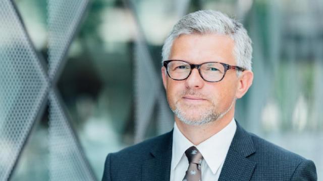 Андрій Мельник - посол України у Німеччині