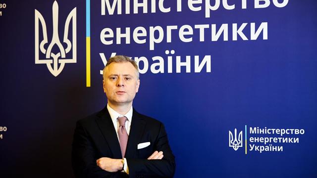 Працюємо далі: Вітренко спростував чутки про звільнення