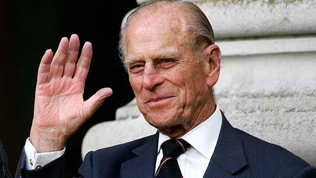 Похорон принца Філіпа дивились стільки ж британців, що й весілля Гаррі та Меган