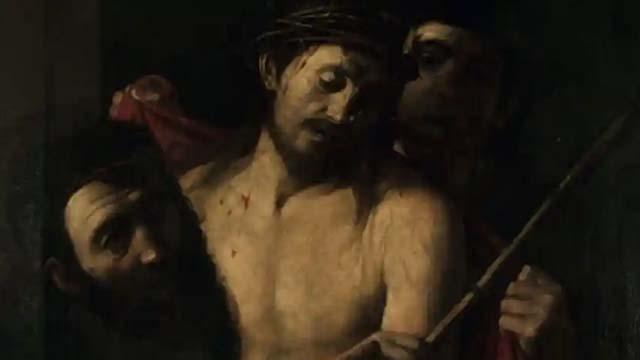 Картина Караваджо