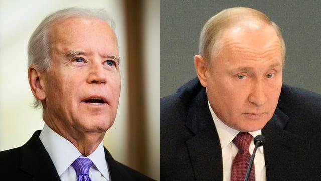 Чотири країни запропонували провести зустріч Байдена та Путіна – ЗМІ