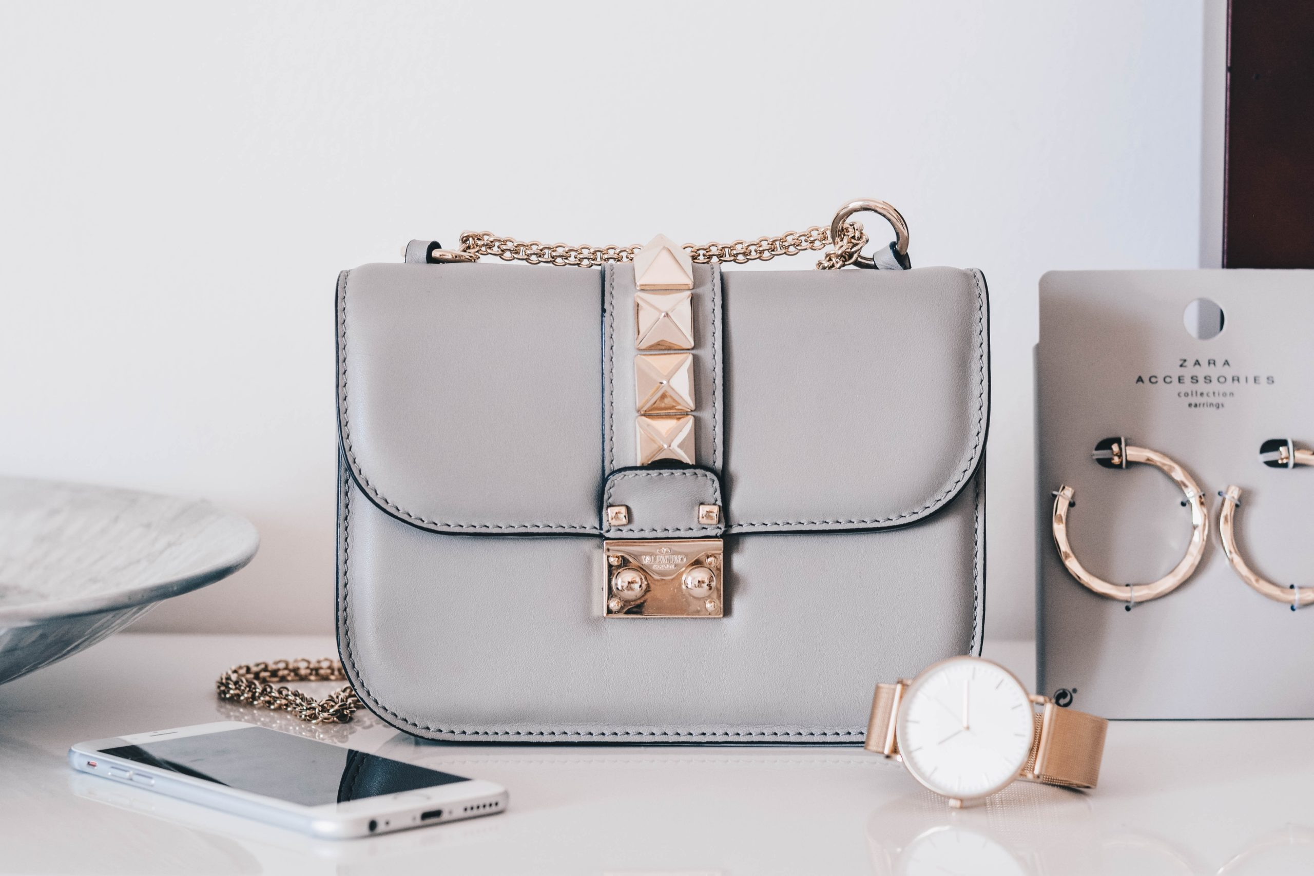 Андре Тан показав базові сумки та взуття – ФОТО