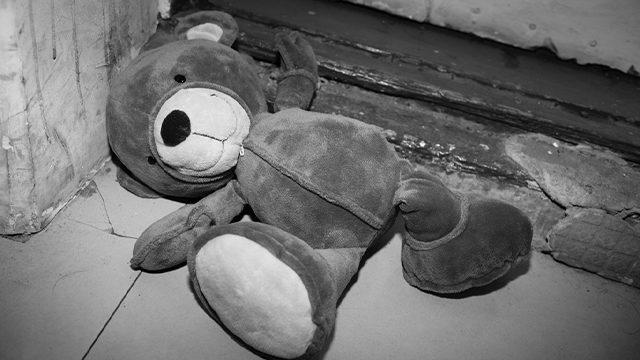 Желание убить: на Донбассе оккупанты сбросили с дрона заминированную игрушку